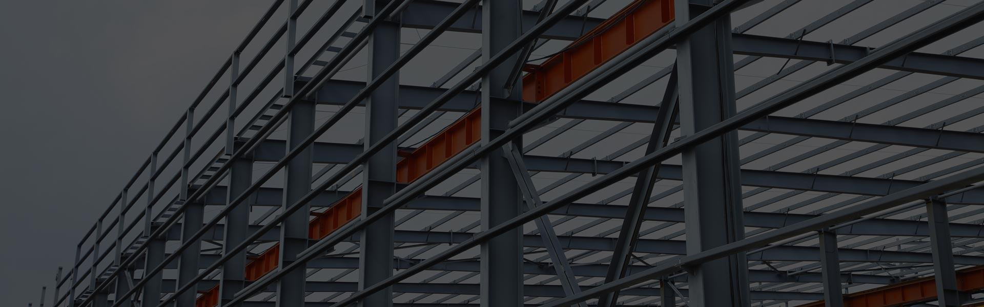 Ingenieure für Industriebau und Stahlkonstruktion